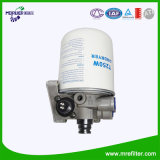 Filtro bianco dalla cartuccia dell'essiccatore dell'aria per il camion di DAF (T250W)