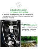 이동 전화를 위한 2017 신제품 형식 가습기 USB 차 충전기