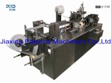Vertical Tipo de preparación del alcohol cojín de la máquina de embalaje