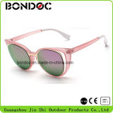Novo Design de Moda óculos polarizados