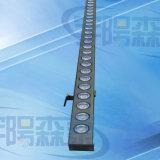 Im Freien Wand-Unterlegscheibe der Beleuchtung-18W 24W 36W LED