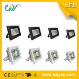承認される統合された50W LEDの洪水ライトセリウムRoHS