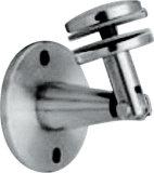 [304ستينلسّ] فولاذ دقة صب درابزين درابزين تركيبات دعم قطعة