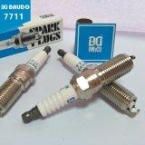 Buick를 위한 Bd 7711 리듐 점화 플러그는 Denso Iltr5a-13G를 대체한다