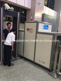 Scanner approvato at-100100 del bagaglio dei raggi X del Ce della macchina di controllo dei raggi X