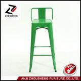 Самомоднейшая мебель штанги табуретки штанги высокого стула металла типа для табуретки штанги Zs-T-630xb сбывания