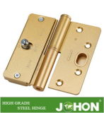 Dobradiça da ferragem da porta da borboleta do aço ou do ferro (dobradiça da secundário-matriz de 102X88mm)