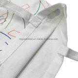 標準的な卸し売り安いショッピング・バッグのEcoの友好的な綿袋