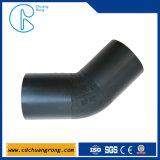 給水のためのポリエチレンのバット融合の管の付属品