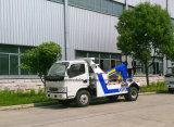 carro caliente del rescate de camino de la venta del carro de remolque 3t