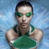 Блестящие цветные лаки минеральных Spangle Eyeshadow макияж косметический ослабление Блестящие цветные лаки порошок
