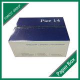 Kundenspezifischer Drucken-Farben-Verschiffen-Karton-Kasten