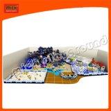 Patio suave plástico de Inoor de los juguetes de la diapositiva del rodillo para los cabritos