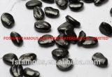 Nero di carbonio di 25% Masterbatch di plastica Masterbatch nero 820 per i prodotti di plastica in lotti matrice
