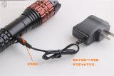 알루미늄 감전은 강한 LED (X5)를 가진 스턴 총을