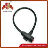 Jq8227-J Qualitäts-Stahlkabel-Verschluss-Fahrrad-Verschluss