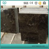 Chinese Dark Emperador Marble Slabs / Flooring / Tiles / Pavés / Revêtements muraux Brown Marble