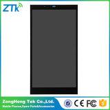100% pantallas de trabajo del LCD para la pantalla táctil del deseo 530 de HTC