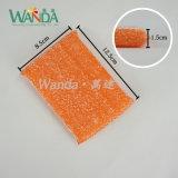 Высокая плотность кухонные чистящие губки Scourer сетка губки губки с абразивным покрытием