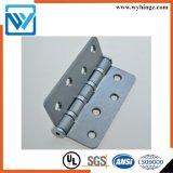 Bisagra de puerta del rodamiento de bolitas de acero inoxidable de la alta calidad