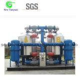 De grote Eenheid van de Dehydratie van de Post van het Aardgas van de Capaciteit 5000nm3/H Bijtankende