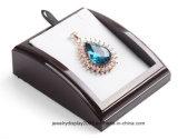 Bague à bijoux en laiton noir et bijoux en argent sterling
