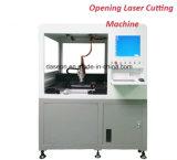 500W Ipg Laser-Ausschnitt-Maschinen-Laser-Stahlausschnitt-Maschinen-Metallgefäß-Laser-Ausschnitt-Maschine