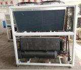 Luft kühlte gekühlten Wasser-Kühler für Pool BADEKURORT ab
