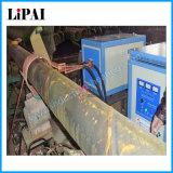 Machine de chauffage par induction d'IGBT pour le recuit chaud de pièce forgéee de tube de pipe