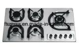 Cucina domestica della stufa di gas (JZS3601)