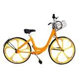 2016 새로운 샤프트 드라이브로 시스템을 공유하는 유지비 각자 서비스 도시 공중 자전거 없음 임대 판매를 위한 사슬 자전거 없음