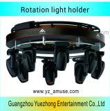 La elevación de la visualización de LED de /Rotation /Slide/Creative TV, utiliza para el funcionamiento de la barra, etapa grande de la demostración de Singger
