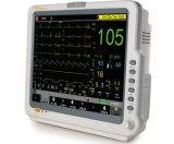 De Apparaten van de Controle van de intern verpleegde patiënt van de Stop van de Monitor van levensteken (VueSigns Vs17)