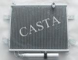 Condensatore di alluminio automatico per l'OEM di Daihatsu Viva: 88450-Bz020