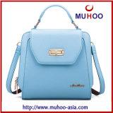 Nova chegada Saco Moda Azul Meninas mochilas
