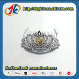Nouveau Designer Plastic Beautiful Mini Crown Toy pour fille