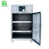 Personalizar o gabinete de ozônio para armazenamento de arquivos de remoção de moldes