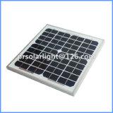 Module solaire mono de qualité (5W - 300W) pour la centrale