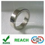 Schwarzer Epoxidröhrenzylinder-Magnet