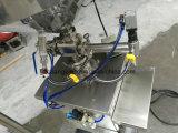 Máquina de rellenar de la calefacción de la vaselina de la cera del estilo de Semiauto Verical
