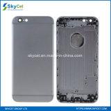 Снабжение жилищем задней стороны обложки запасных частей мобильного телефона для iPhone 6/6s