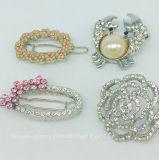 Accessori Charming accessori dei capelli di modo della clip di capelli dei monili all'ingrosso di modo