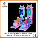 Игровые Car развлечений для использования внутри помещений оборудование для детей