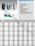 탄성 중합체 우는 소리 기계적 밀봉 T21
