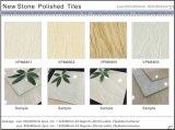 Mattonelle di ceramica del pavimento Polished di marmo della porcellana (VPM6604, 600X600mm)