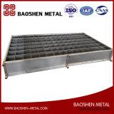상자를 위한 제작 기계 부속품을 또는 쉘 또는 내각 형성하는 스테인리스 판금