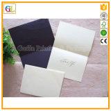 Progettare le schede per il cliente stampate del regalo di natale