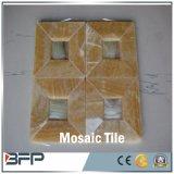 Het natuurlijke Marmeren Mozaïek van de Steen voor Tegel de Achtergrond van de Muur/de Tegel van de Vloer