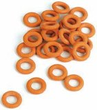 Kastrierung Ring-Latex Gummi
