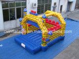 Nuevo Diseño dinosaurio Castillo inflable